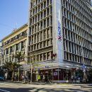 奧克蘭貝絲酒店(Base Auckland)
