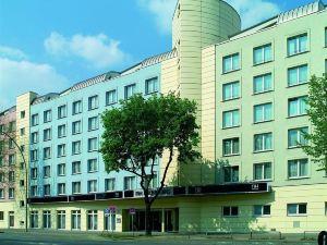 漢堡市NH典藏酒店(NH Collection Hamburg City)
