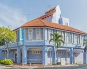 新加坡81酒店 - 櫻花