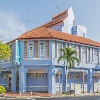 新加坡81酒店 - 櫻花酒店預訂