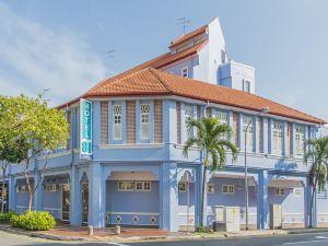 新加坡81酒店 - 櫻花(Hotel 81 Sakura)