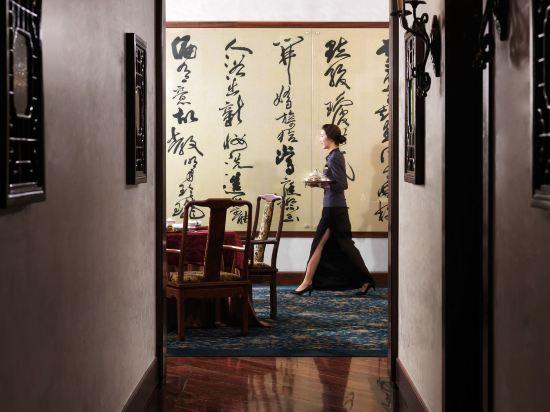 首爾皇宮酒店(Imperial Palace Seoul)公共區域