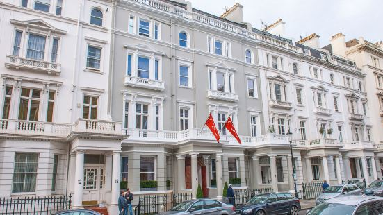 The Exhibitionist Hotel London