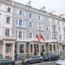 倫敦伊克塞比提尼斯特酒店(The Exhibitionist Hotel London)