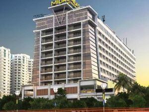 米達斯賭場酒店
