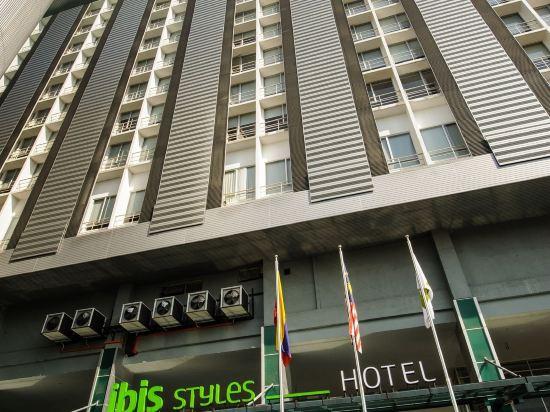 吉隆坡宜必思尚品弗拉斯爾商務園酒店(Ibis Styles Kuala Lumpur Fraser Business Park)外觀