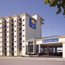 尼亞加拉瀑布舒適酒店(Comfort Inn Fallsview)