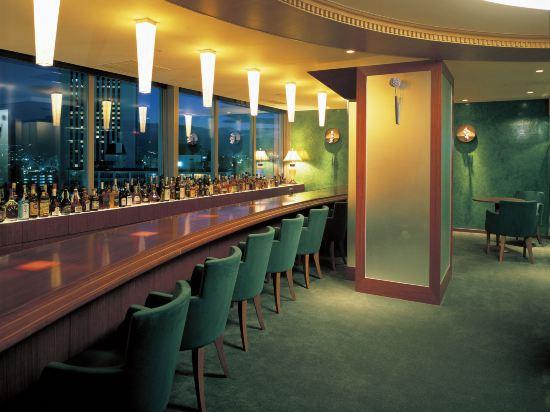 札幌公園飯店(Sapporo Park Hotel)酒吧
