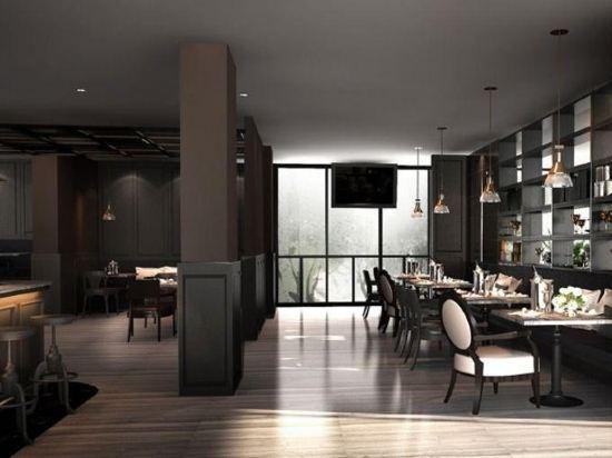 曼谷威爾酒店(Well Hotel Bangkok)餐廳