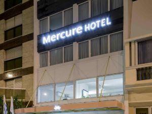 蒙得維的亞卡雷塔斯海峽美居酒店