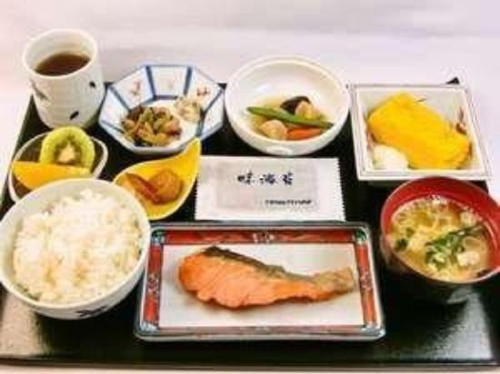 Hotel Trusty 名古屋(Hotel Trusty Nagoya)其他