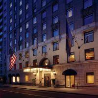 紐約中央公園麗思卡爾頓酒店酒店預訂