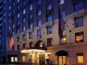 紐約中央公園麗思卡爾頓酒店(The Ritz-Carlton New York, Central Park)