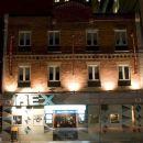 雷克斯爵士&藍調酒吧酒店(Rex Hotel (Toronto))