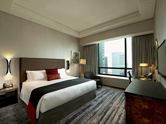 新加坡卡爾登城市酒店(Carlton City Hotel Singapore)其他