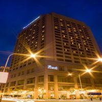 吉隆坡皇家賓堂酒店酒店預訂