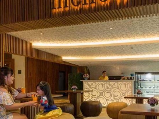 達拉海角度假酒店(Cape Dara Resort)公共區域