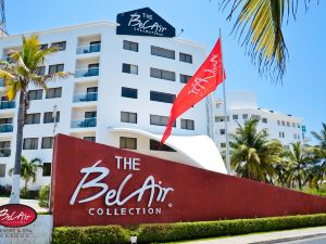 貝萊爾收藏酒店(Bel Air Collection Resort and Spa Cancun)
