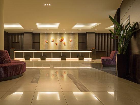 大阪難波假日酒店(Holiday Inn Osaka Namba)公共區域