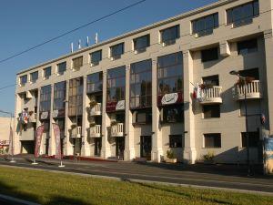 阿爾頓- 波爾多梅雅德國際酒店(Inter-Hotel Alton-Bordeaux Mériadeck)