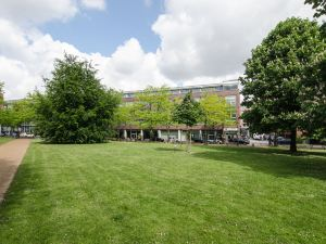 埃森中心智選假日酒店(Holiday Inn Express Essen - City Centre)