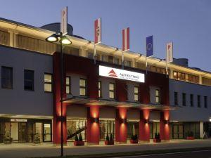 奧地利潮流酒店薩爾茨堡店(Austria Trend Hotel Salzburg West)