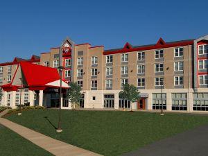 哈里法克斯未來旅館及會議中心