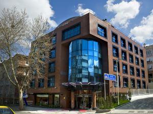 2000貝斯特韋斯特酒店