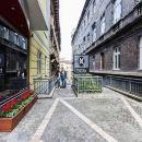 布達佩斯卡爾頓酒店(Carlton Hotel Budapest)