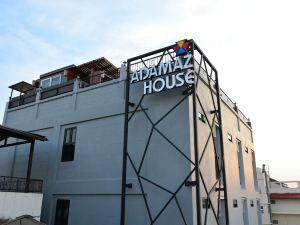 阿達馬旅館(Adamaz House)