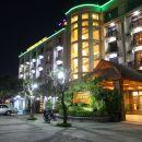 阿亞爾瓦蒂河景酒店(Ayarwaddy River View Hotel)