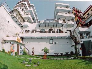 阿爾卡酒店(Hotel Alka)