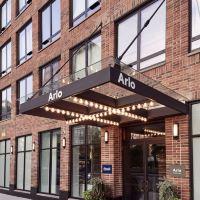 紐約阿洛哈德遜廣場酒店酒店預訂