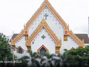 1150 別墅(At 1150 Villa)