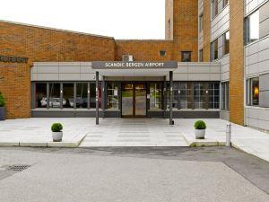 斯堪卑爾根酒店機場店(Scandic Bergen Airport)