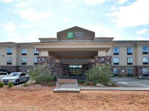 佩奇智選假日酒店(Holiday Inn Express Hotels Page)