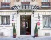 加瓦尼酒店