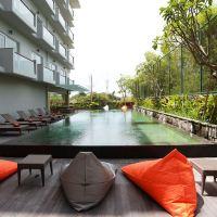 斯庫塔廣場哈里酒店 - 巴厘島酒店預訂