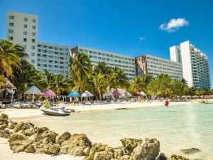 坎昆夢幻沙灘Spa度假酒店(Dreams Sands Cancun Resort & Spa)