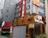 釜山奧酒店