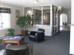 展望酒店(Prospect Inn)