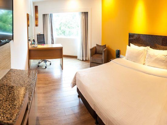 新加坡悅樂樟宜酒店(Village Hotel Changi by Far East Hospitality)聯通房