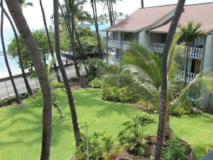 科納島民公寓(Kona Islander Condos)