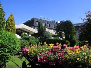 皮亞斯特皇冠公園酒店