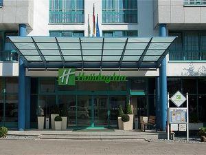 埃森市中心假日酒店(Holiday Inn Essen City Centre)