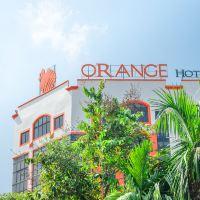 舊古仔路奧蘭治酒店酒店預訂