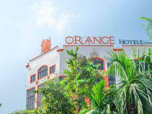 吉隆坡舊古仔路奧蘭治酒店