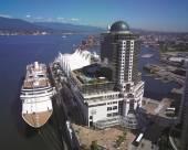 温哥華泛太平洋酒店