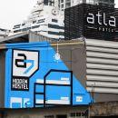 曼谷A7旅館(A7 Hidden Hostel)