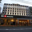 the b 東京 赤坂酒店(the b tokyo akasaka)
